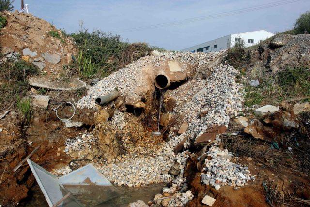 Ενα βήμα μπρος, δύο πίσω για τα επικίνδυνα απόβλητα | tovima.gr