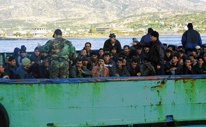 Η απαγόρευση του δουλεμπορίου | tovima.gr