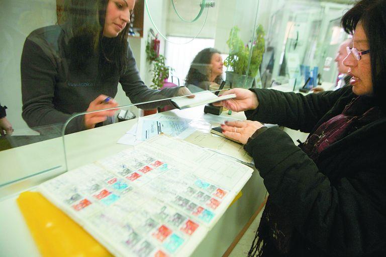 Ασφαλιστικό: Αύξηση εργοδοτικών εισφορών εξετάζει η κυβέρνηση | tovima.gr