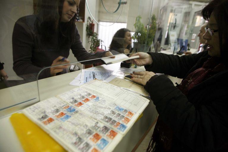 Το σχέδιο για το Ασφαλιστικό που θα σταλεί τη Δευτέρα στο κουαρτέτο | tovima.gr