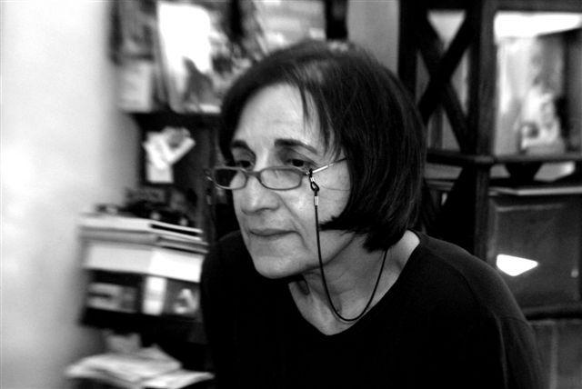 Πέθανε η ποιήτρια Μαρία Κυρτζάκη   tovima.gr