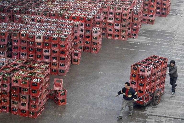 Αυξήθηκε κατά 18,5% το εμπορικό πλεόνασμα της Ε.Ε. τον Σεπτέμβριο | tovima.gr