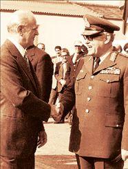 Ο στρατηγός που συνέβαλε στην ανατροπή της χούντας   tovima.gr