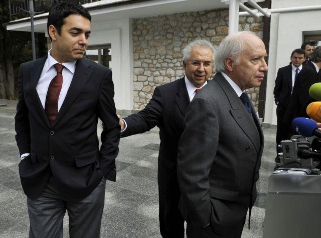 Επαφές Νίμιτς σε Αθήνα και Σκόπια για την ονομασία της πΓΔΜ   tovima.gr