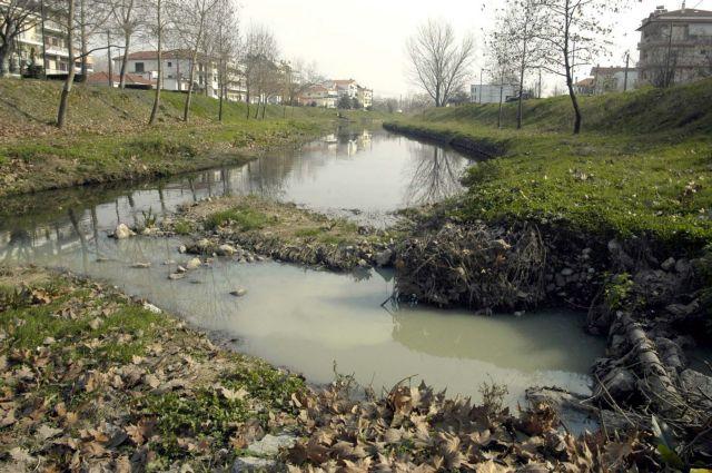 Πρόστιμα 590.950 Ευρώ για ρύπανση του περιβάλλοντος | tovima.gr