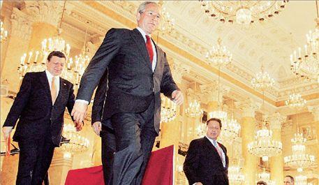 Νέο ξεκίνημα στις σχέσεις ΗΠΑ- Ευρώπης | tovima.gr