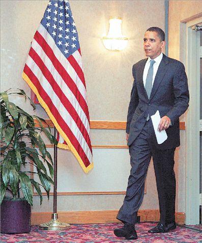 Ο Μπάρακ Ομπάμα χωρίς αυταπάτες | tovima.gr