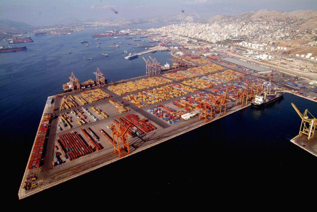 Διεθνής τιτανομαχία για το λιμάνι του Πειραιά | tovima.gr