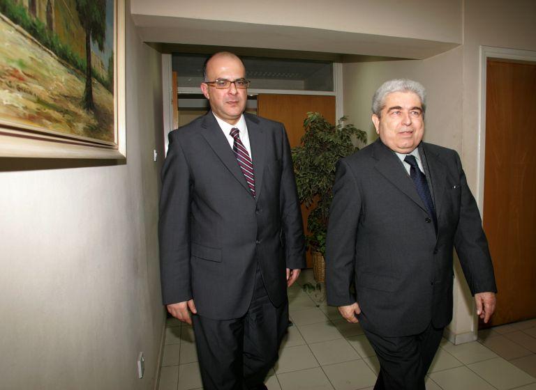 Κύπρος: Νέα κυβέρνηση ανακοινώνει ο Χριστόφιας | tovima.gr