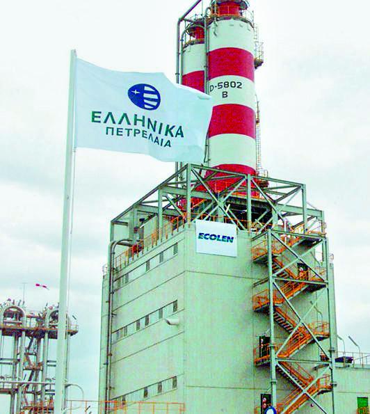 ΕΛΠΕ: $400 εκατ. από έκδοση ομολόγου με σταθερό επιτόκιο 4,6% | tovima.gr