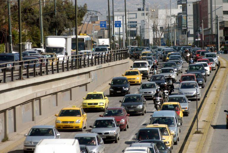 Αυξήθηκαν κατά 33,7% οι πωλήσεις ΙΧ τον Οκτώβριο | tovima.gr