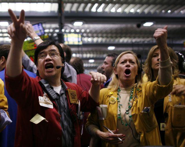 «Εξωτικές» επενδύσεις $500 δισ. απειλούν τις αγορές   tovima.gr