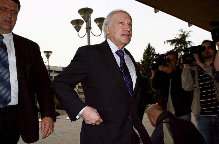 Νίμιτς: Αισιόδοξος μετά τη συνάντηση για την πΓΔΜ στη Νέα Υόρκη   tovima.gr