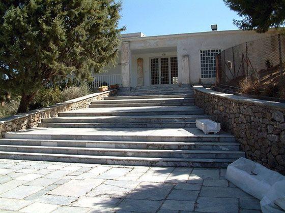 Εκδηλώσεις για την Αρχαιολογία και το περιβάλλον   tovima.gr