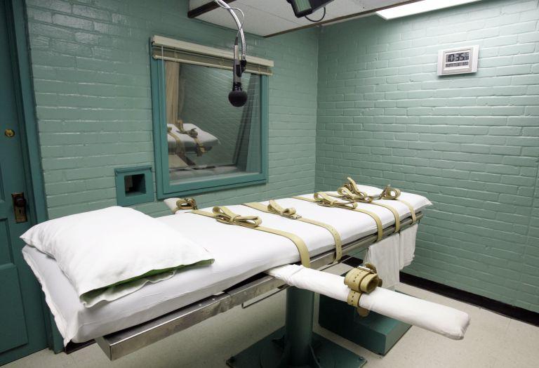 ΗΠΑ και Ευρώπη καταδικάζουν την εκτέλεση-φρίκη στην Οκλαχόμα | tovima.gr