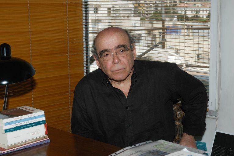 Κρατικά Βραβεία Λογοτεχνίας – Στον Θανάση Βαλτινό το Μεγάλο Βραβείο   tovima.gr