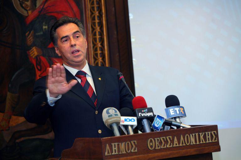 Σε δίκη ο Β. Παπαγεωργόπουλος για τη μαύρη τρύπα 51,4 εκατ. ευρώ | tovima.gr