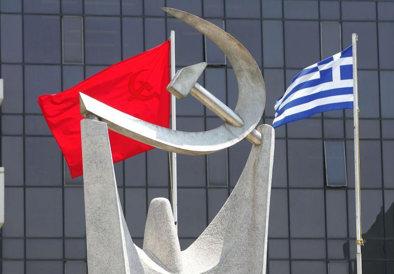 Το ΚΚΕ δεν θα στηρίξει οποιαδήποτε κυβερνητική συνεργασία   tovima.gr