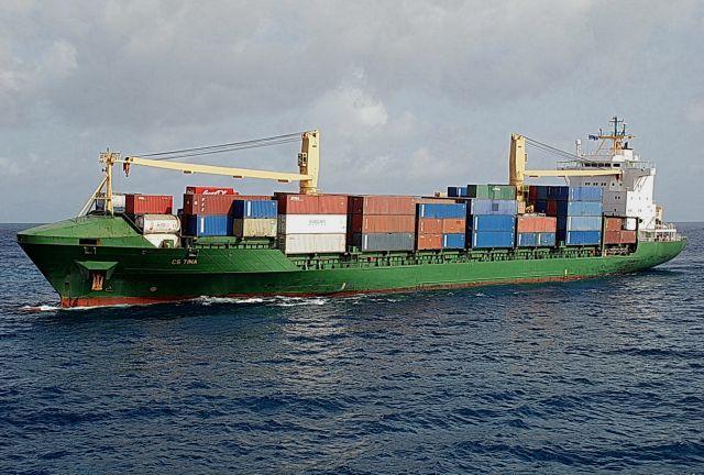Πλοίο βρίσκεται ακυβέρνητο στα βορειοανατολικά της Κέας | tovima.gr