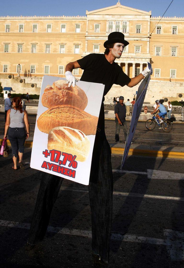 ΕΚΠΟΙΖΩ: Ζητεί προστασία καταναλωτών από τα κόμματα | tovima.gr