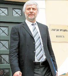 Πέρασε το Χωροταξικό και με την ψήφο Τατούλη | tovima.gr
