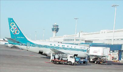 Δικαιώθηκε η Ολυμπιακή Αεροπορία  για τις κρατικές ενισχύσεις του 2002   tovima.gr