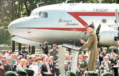60 χρόνια από την «αερογέφυρα του Βερολίνου» | tovima.gr