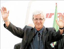 Ο Λίπι ξανά στην Εθνική Ιταλίας  που απομάκρυνε τον Ντοναντόνι | tovima.gr