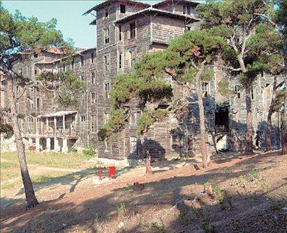 Το ξενοδοχείο που εποφθαλμιούσαν οι τουρκικές αρχές | tovima.gr