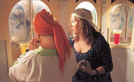 Ενα εβραϊκό προσκύνημα στο Μαρόκο | tovima.gr