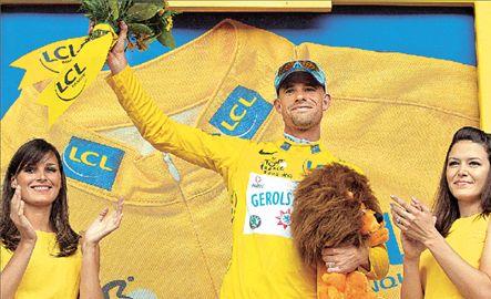 Ο Γερμανός Σουμάχερ κερδίζει και στον «Γύρο της Γαλλίας» | tovima.gr