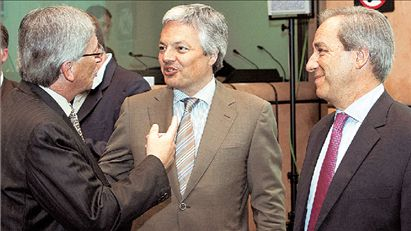 Υπό αναστολή η δημοσιονομική εξυγίανση στην ΕΕ | tovima.gr