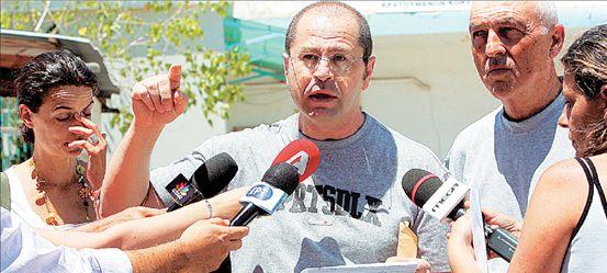 Αποφυλακίστηκε ο εργατολόγος Χρ. Νικολουτσόπουλος | tovima.gr