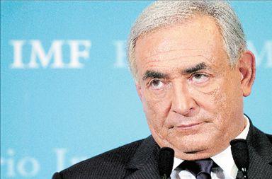 ΔΝΤ: «Μπροστά μας οι επιπτώσεις» | tovima.gr