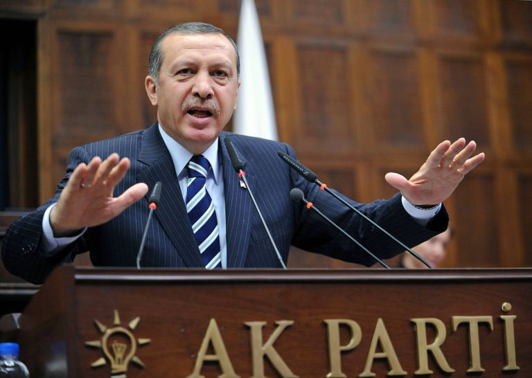 Το όργιο της φίμωσης του Τύπου στην Τουρκία | tovima.gr
