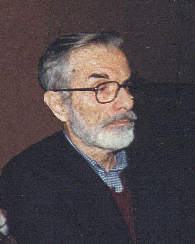 Πέθανε σε ηλικία 86 ετών ο κριτικός θεάτρου Κωστής Σκαλιόρας | tovima.gr
