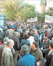 Η ρήξη στο απεργιακό μέτωπο | tovima.gr