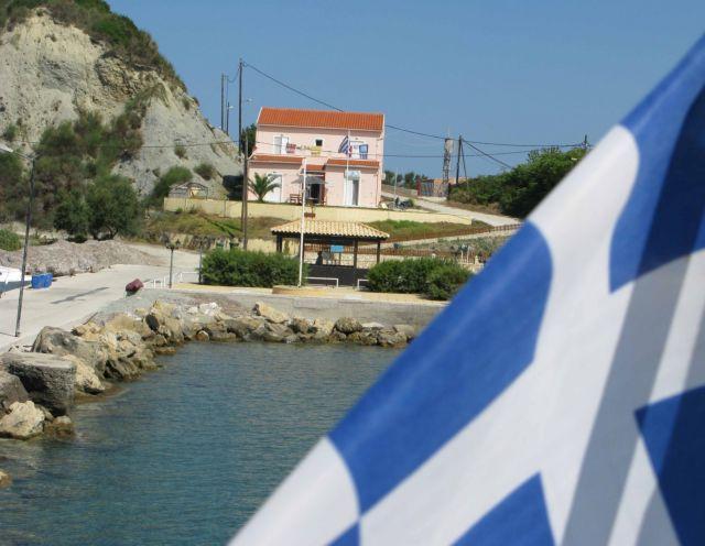 Έκλεισε μετά από 100 χρόνια το Δημοτικό Σχολείο Ερείκουσας | tovima.gr