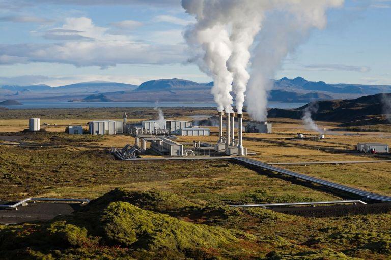 Σε δημόσια διαβούλευση το ν/σ για την αξιοποίηση των γεωθερμικών πεδίων | tovima.gr