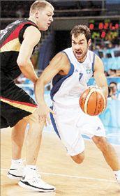 Πειστική απάντηση  έδωσε χθες  η Εθνική μπάσκετ | tovima.gr