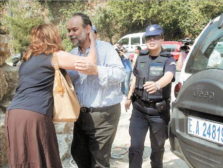 Οι απαγωγείς του Μυλωνά ήταν στην Αθήνα | tovima.gr