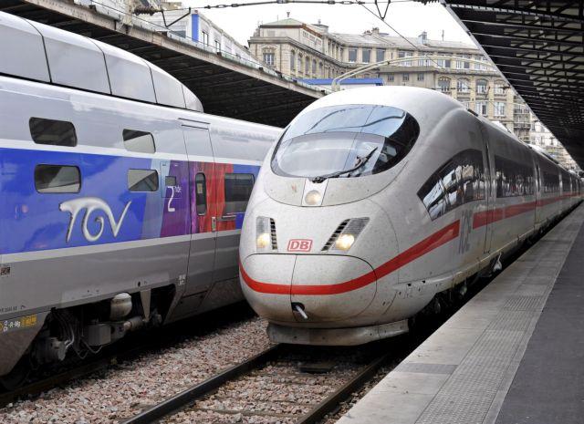 Καρκινοβατεί η ανάπτυξη σιδηροδρόμων υψηλής ταχύτητας | tovima.gr