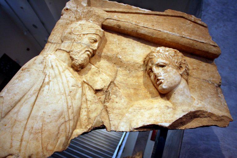 Οι 10 µεγαλύτερες αρχαιολογικές ανακαλύψεις στην Ελλάδα το 2011 | tovima.gr