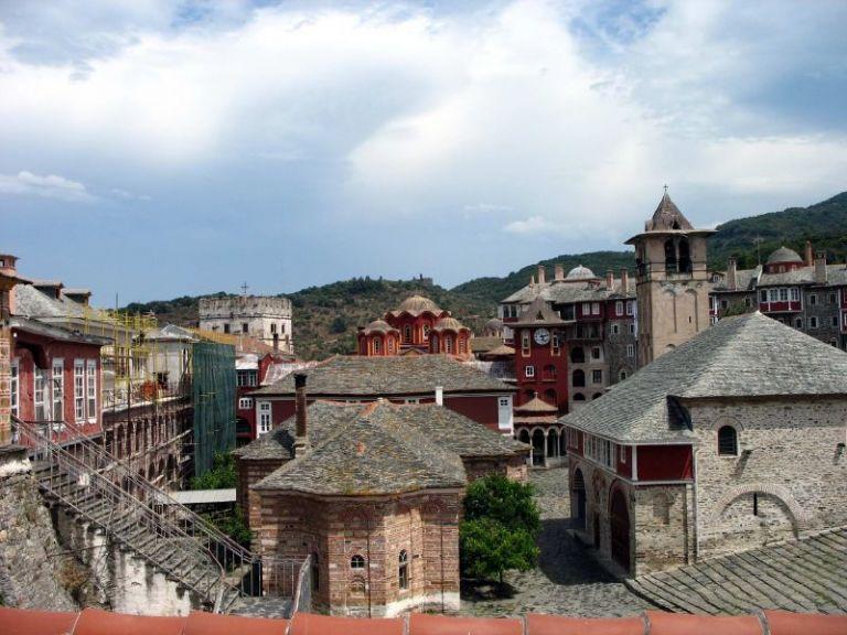 Στην Ελλάδα επιστρέφεται ανεκτίμητης αξίας βυζαντινό χειρόγραφο | tovima.gr
