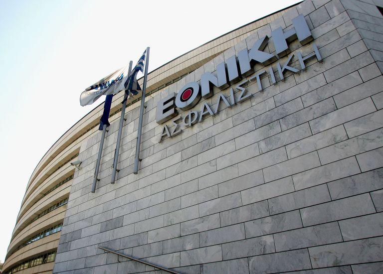 Reuters: Ο κινεζικός όμιλος Rongfeng Holding διεκδικεί την Εθνική Ασφαλιστική | tovima.gr