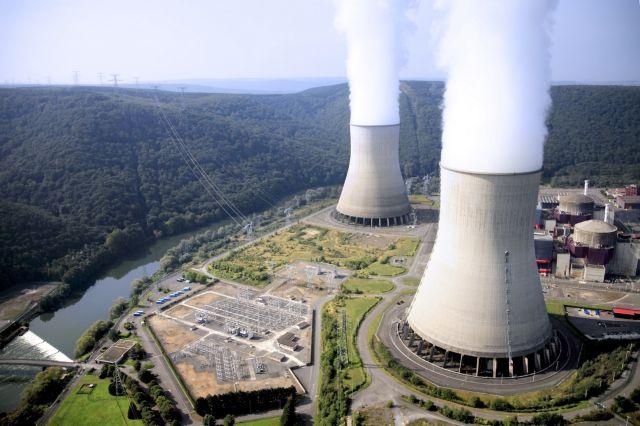 Γαλλία:Ετοιμάζονται καταλήψεις και στα πυρηνικά εργοστάσια της χώρας   tovima.gr