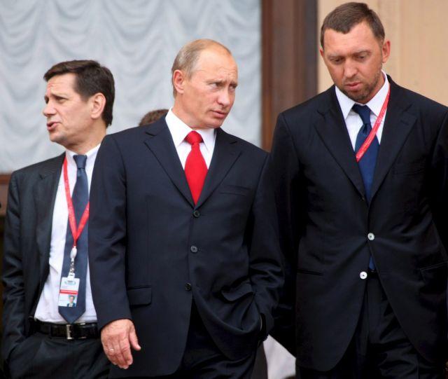 Ο Μάναφορτ, το FBI και ο ρώσος ολιγάρχης | tovima.gr