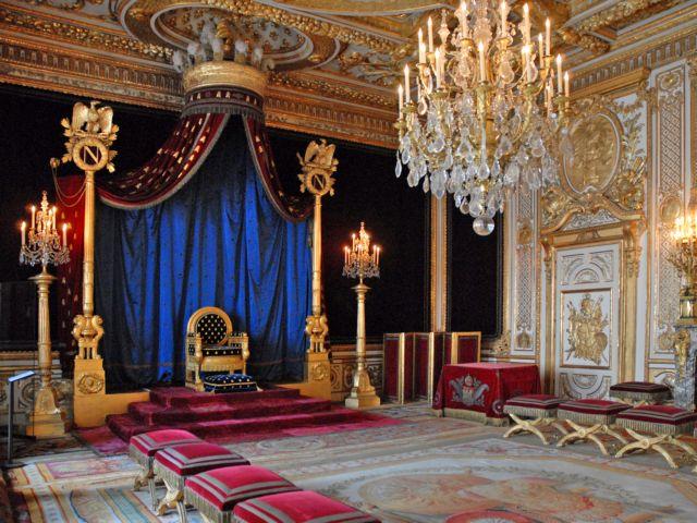 Ενα μοναδικό μουσείο αφιερωμένο στον Ναπολέοντα ανοίγει ξανά τις πόρτες του | tovima.gr