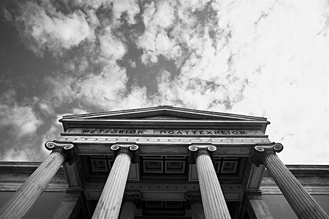 Μια δύσκολη συγκυρία για την ελληνική αρχιτεκτονική | tovima.gr