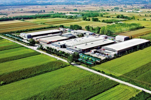 Μείωση της βιομηχανικής παραγωγής κατά 2% τον Φεβρουάριο σε σύγκριση με πέρσι | tovima.gr